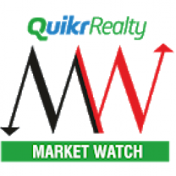 Market Watch by Quikr Realty