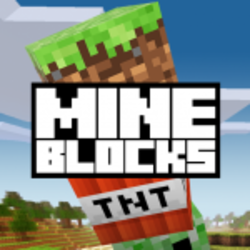 Mine Blocks (soon)