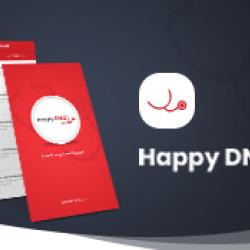 Happy DNA