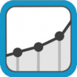 Visits - Dashboard for Google Analytics
