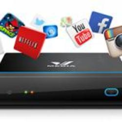 Set-top-box, iOS and Android video content delivery apps