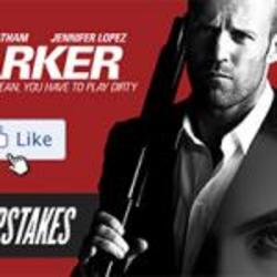 PARKER - PLAY DIRTY SWEEPSTAKES