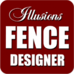 Illusions Fence Design Center App