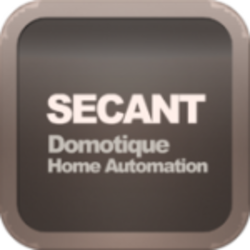 Secant - Home Automation