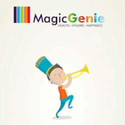 Magic Genie is the House Doctor for your family