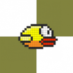 Tap Flappy Tiles