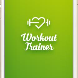 Sports Trainer Application