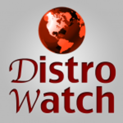 Distro Watch