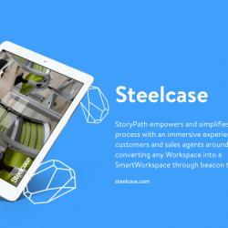 Steelcase Storypath
