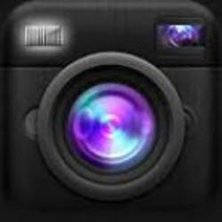 Photo Edit Application for iOS