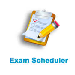 Exam Scheduler