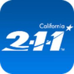 2-1-1 California Mobile App