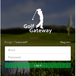 The Golf Gateway