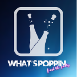 WHAT'S POPPIN: #1 Event App