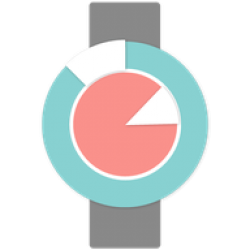 Yummy Watch Face
