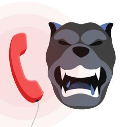 CallHound Unwanted Calls Block for Android