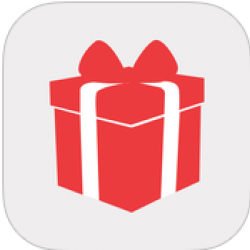 Gift on the go iOS App