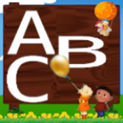 Learn Alphabets-German