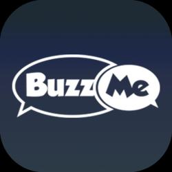 Buzzme Social Chat App