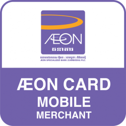AEON Card Mobile Merchant