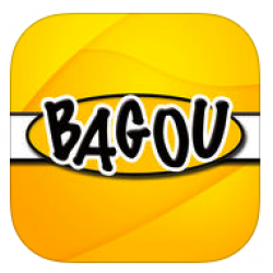 Bagou - Improve your French!