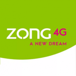 Zong Customer Care