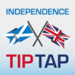 Independence Tip Tap