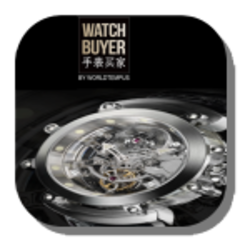 WatchBuyer - Chinese App