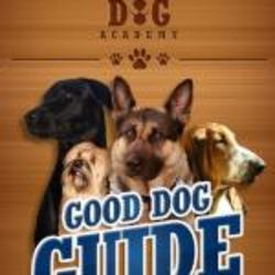 Good Dog Guide iPhone App