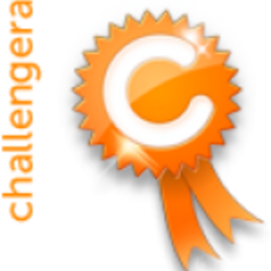 Challengera Web and Mobile Application