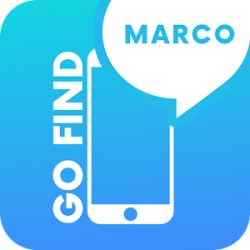 Marco Polo(Phone Finder)