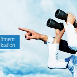 Online Recruitment Application