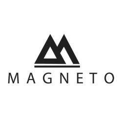 Magneto - Electric Skateboards