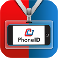 PhoneID by Lanyards Tomorrow