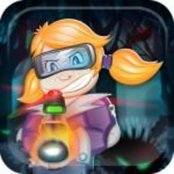 Zombie Shooter Defense Game