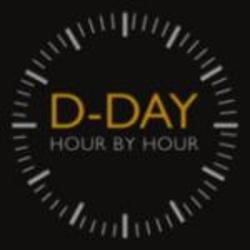 D-Day Hour by Hour — engaging educational experince