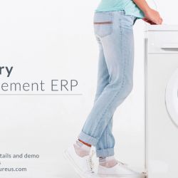 Laundry Management ERP | Odoo Dry Cleaning ERP