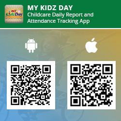 My Kids Day: Childcare Daily Report and Attendance Tracking App