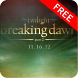 Live wallpapers Twilight Breaking Dawn