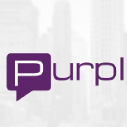 Purple (Taxi Apps)