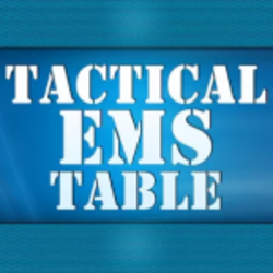 Tactical EMS Tables