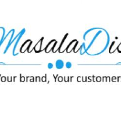 MasalaDish On-Demand Food Delivery App