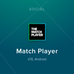 The MatchPlayer