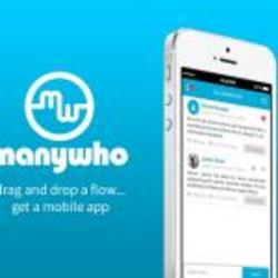 ManyWho Android/iOS App
