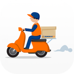 Bungkusit - Food and Parcel Delivery