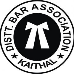 Kaithal Bar Association Application