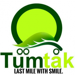 TumTak - ERikshaw Booking App