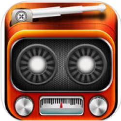 Free Music & Internet AM / FM Station Player and Recorder iOS App
