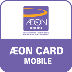 AEON Card Mobile