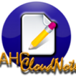 AHG Cloud Note